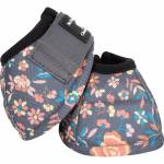 Classic Equine DyNo Turn Designer Line Bell Boots