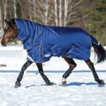Weatherbeeta ComFiTec Ultra Tough II Detach-A-Neck Medium Turnout Blanket