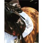 Huntley Equestrian Saddle Pads