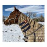 Baker Extreme Neck Cover 200G for Turnout Blanket