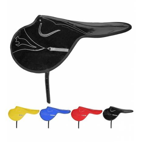 Jacks Clarino Thoroughbred Jockey Saddle