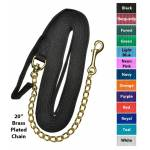Jacks Nylon Lunge Line with 20