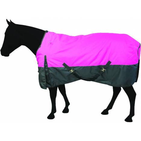 Abetta Arctic Turnout Blanket 600 Denier