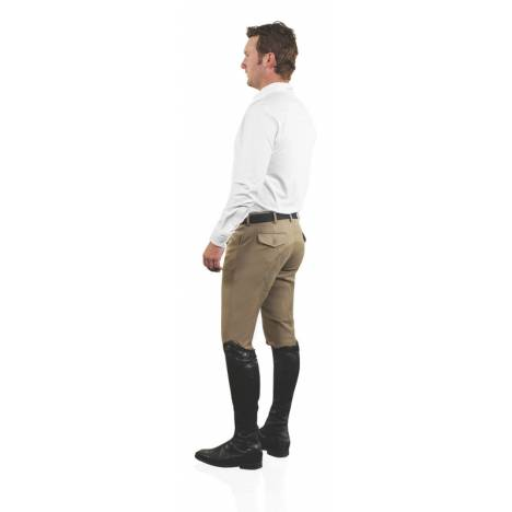 Ovation Mens Euroweave DX Full Seat Breech