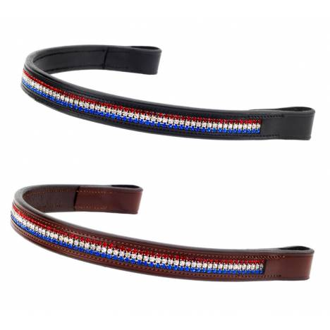 Ovation Patriotic Browband