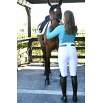 Ovation Ladies Destiny Full Seat Super-X Grip Breeches