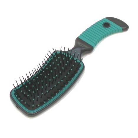 Curved Mane & Tail Finishing Brush