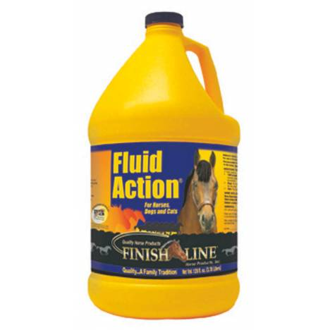 Fluid Action Solution
