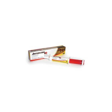 Anthelcide EQ Paste Equine Dewormer