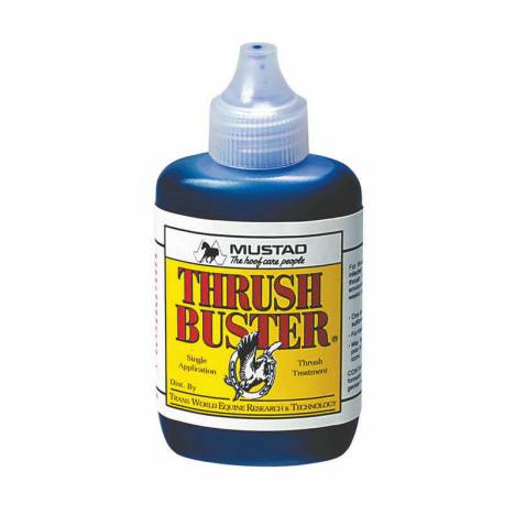 Thrushbuster Equine Hoof Care