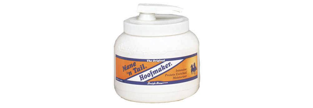 Mane N Tail Hoofmaker Hand Nail Therapy