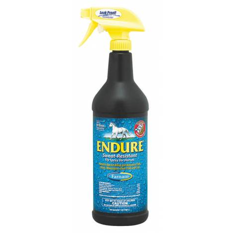 Farnam Endure Sweat-Resistant Fly Spray Sprayer