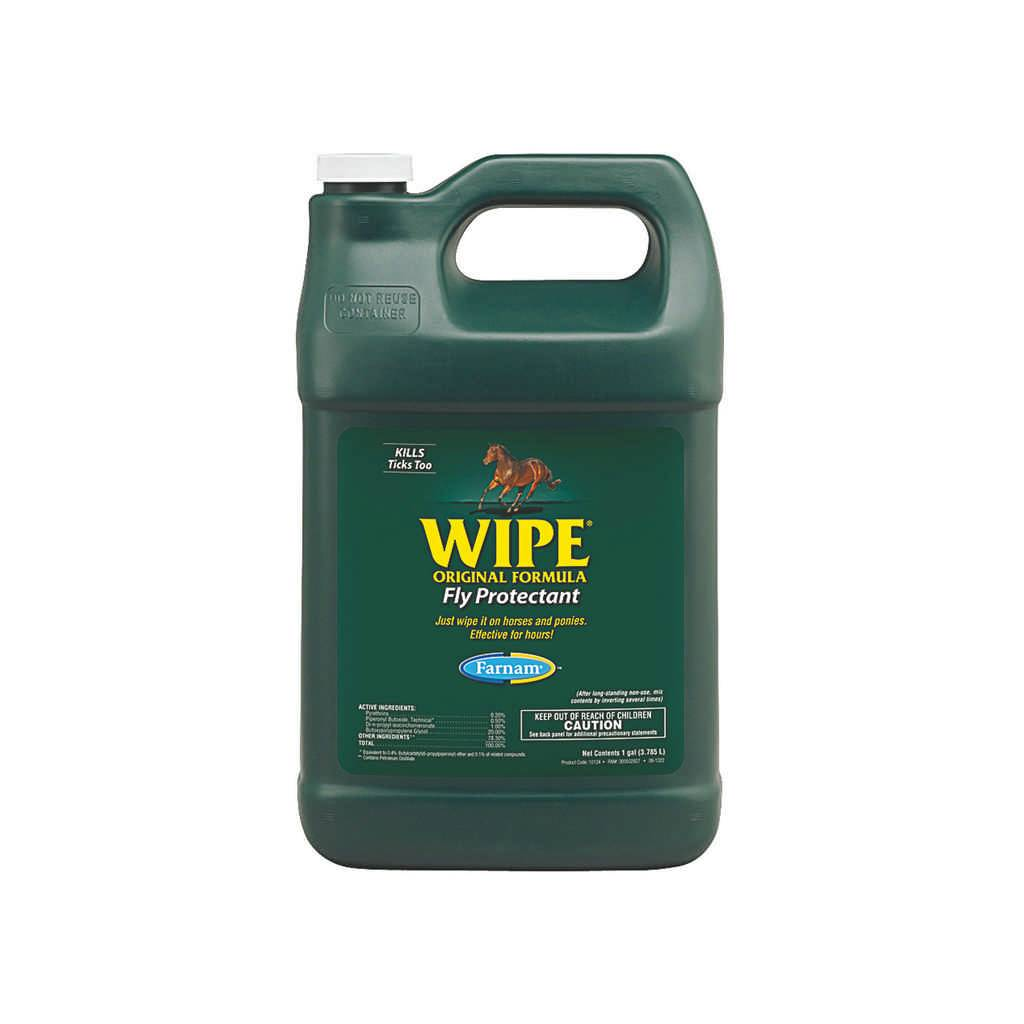 Wipe Original Fly Protectant