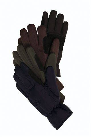 Ovation Ladies Micro-Fibre Gloves