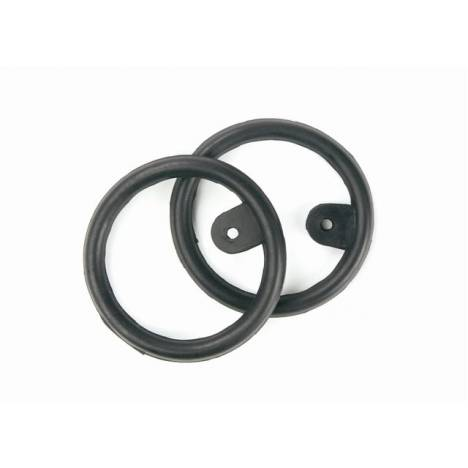 Equi Star Replacement Rubber Peacock Ring