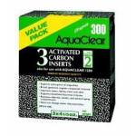 AquaClear 70 Activated Carbon Insert Value Pack