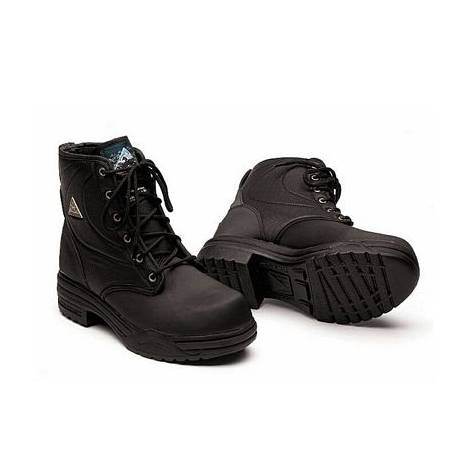 Mountain Horse Rimfrost Paddock Boots Jr.