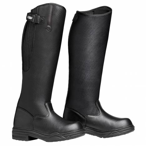 Mountain Horse Mens Rimfrost Rider III Tall Boots