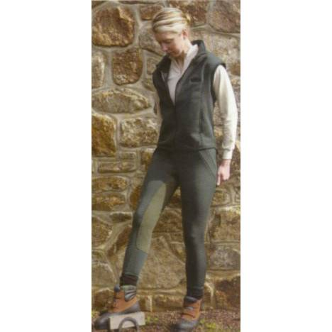 TUFFRIDER Unifleece Full Seat Pull On Ladies