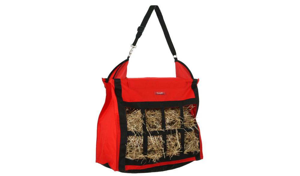 Tough 1 Hay Bag Tote With Dividers