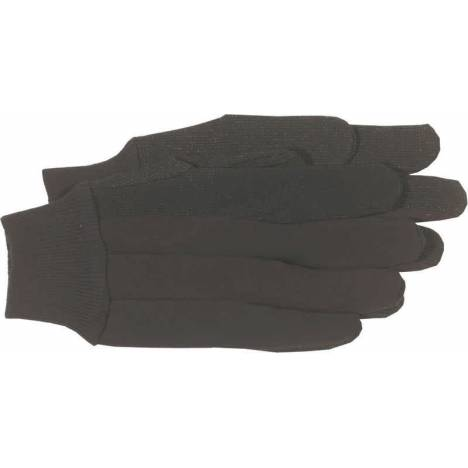 12 Pair of Economic Jersey gloves