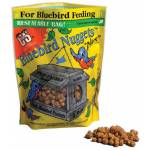 Wild Bird - C & S Bluebird Nuggets Plus