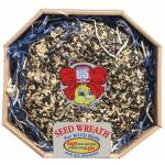 Seed Wreath Wild Bird Feed