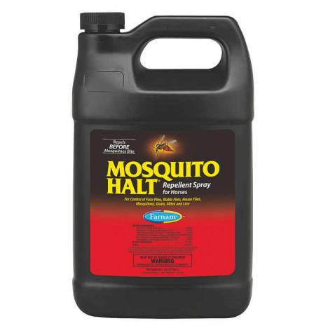 Farnam Mosquito Halt Repellent for Horses