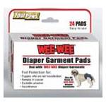 Diaper Garment Pad for Dogs