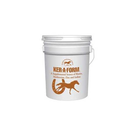 Ker-A-Form Supplement For Horses