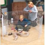 Play Pen For Small Animals