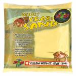 Hermit Crab Sand Yellow For Tanks