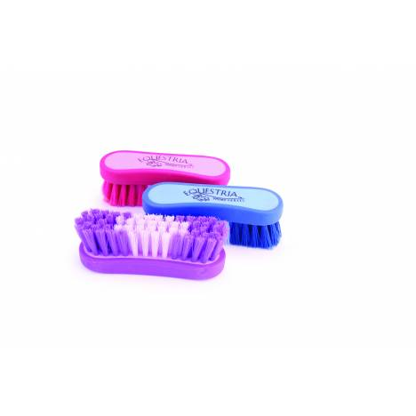 Equestria Sport Face Brush
