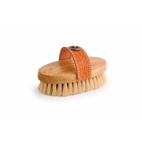 Legends Tampico Western-Style Body Brush