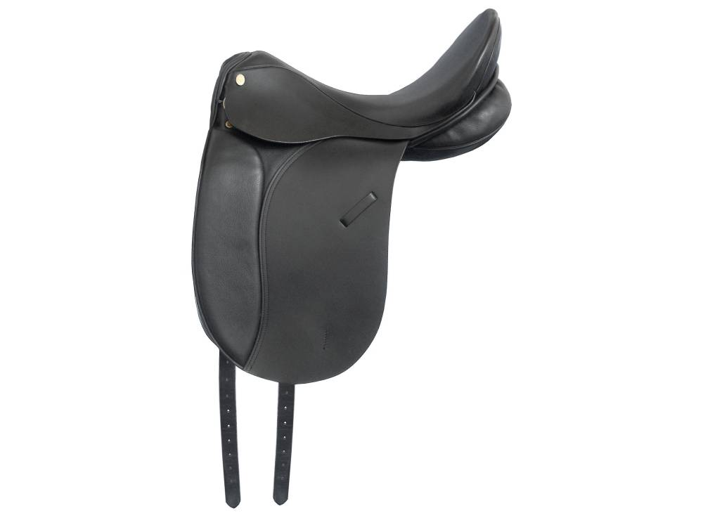 Kincade Dressage Saddle Horseloverz