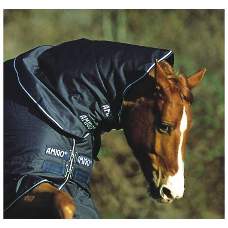 Horseware Amigo Turnout Neck Cover