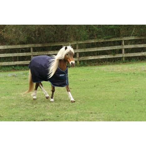 Amigo Pony Lightweight Turnout Sheet