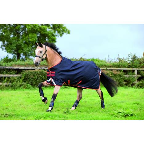 Amigo Bravo Turnout Blanket - Medium Weight