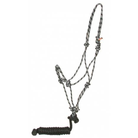 Gatsby Classic Cowboy Halter with Lead