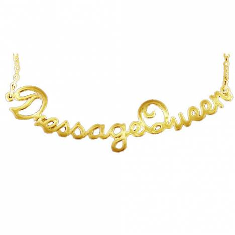 Exselle Dressage Queen Necklace