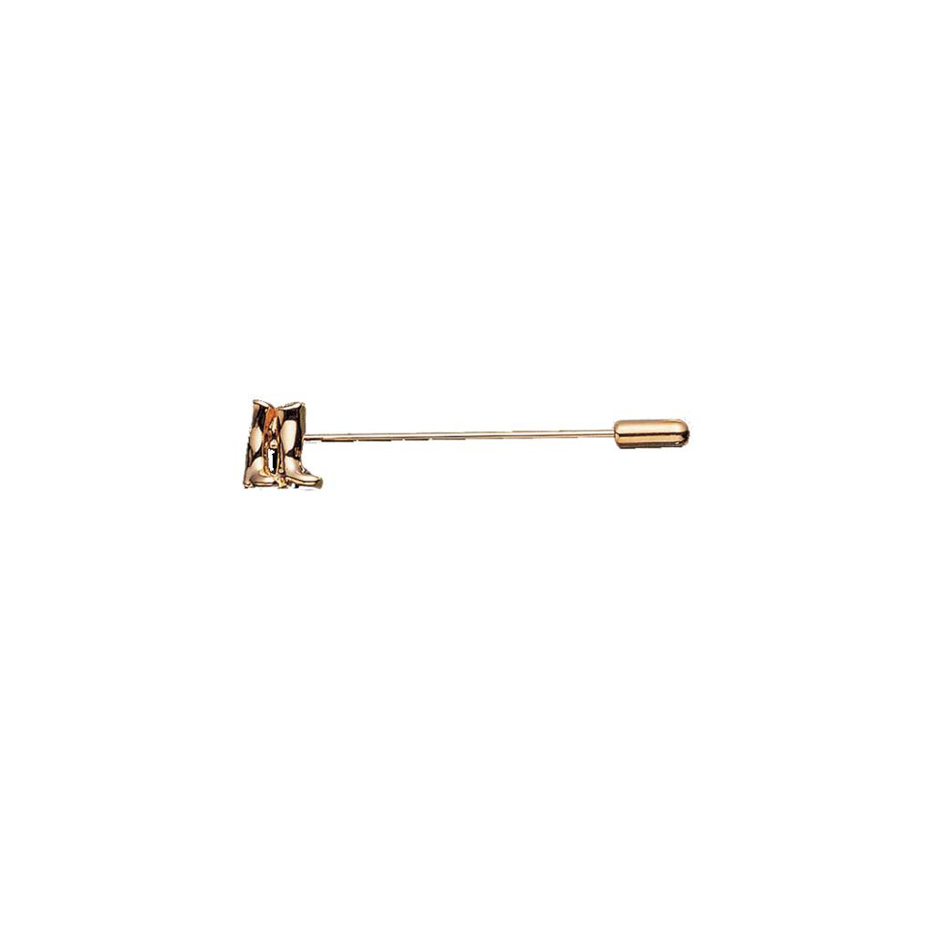 Exselle Boots Stick Pin