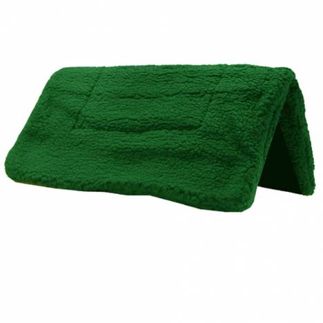 Western Fleece Saddle Pad