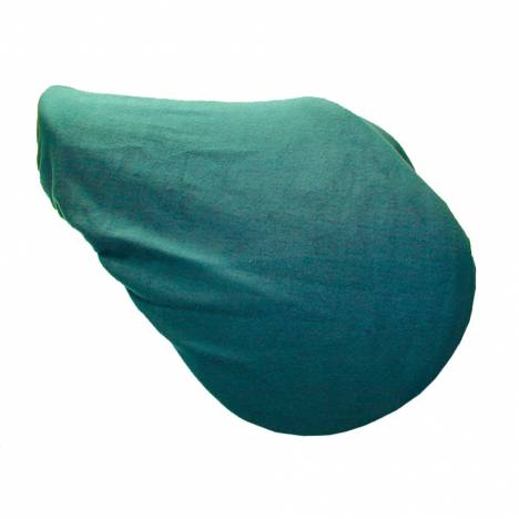 Fleece English Saddle Cover