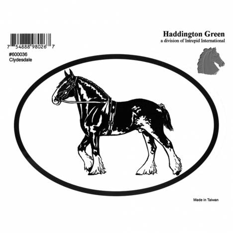 Decal - Shire - Pack Of 6