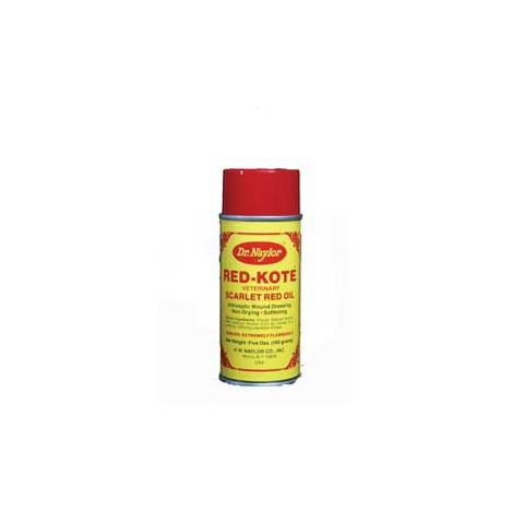 Naylor Red Kot Aerosol Wound Dressing For Livestock