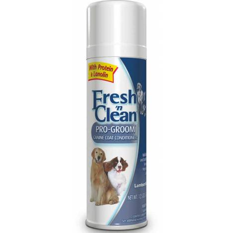 Pro-Groom Conditioner For Horses
