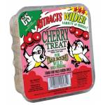 Cherry Treat Suet Cake For Wildbirds