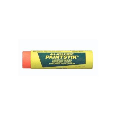 Allweather Paintstik For Animal Marking
