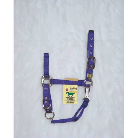 Nylon Chin Halter For Yearlings