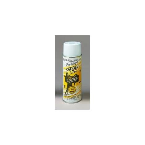 Saddle-Lac Saddle Care Spray